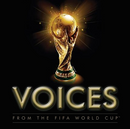 Pochette Voices From the FIFA World Cup