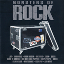Pochette Monsters of Rock