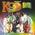 Pochette The Best of KC and The Sunshine Band