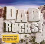 Pochette Dad Rocks!