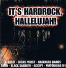 Pochette It's Hardrock, Hallelujah!