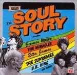 Pochette The Soul Story, Volume 4
