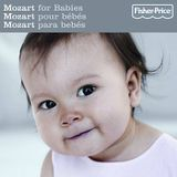 Pochette Mozart for Babies