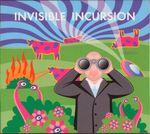 Pochette Invisible Incursion