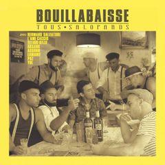 Pochette Bouillabaisse