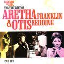Pochette Legends of Soul: The Very Best of Aretha Franklin & Otis Redding