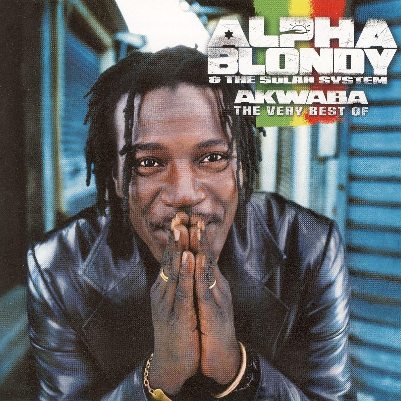 Akwaba the very best of alpha blondy senscritique - Operation coup de poing alpha blondy ...