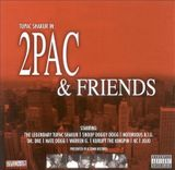 Pochette 2Pac & Friends