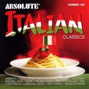 Pochette Absolute Italian Classics