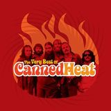 Pochette The Very Best of Canned Heat