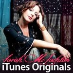 Pochette iTunes Originals: Sarah McLachlan