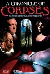 Affiche A Chronicle of Corpses