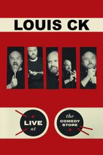 Affiche Louis C.K.: Live at the Comedy Store