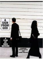 Affiche A Sign from God
