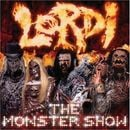 Pochette The Monster Show