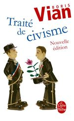 Couverture Traité de civisme (nouvelle édition)
