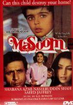 Affiche Masoom