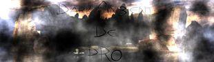 Cover Dark Ambient de PRO