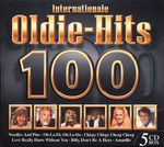 Pochette Internationale Oldie-Hits 100