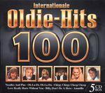 Pochette Internationale Oldie-Hits 100