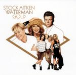 Pochette Stock, Aitken Waterman: Gold