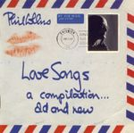 Pochette Love Songs: A Compilation... Old and New