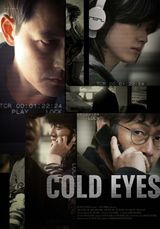 Affiche Cold Eyes