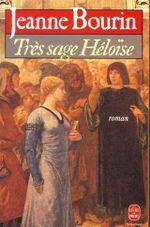 Couverture Très sage Héloïse