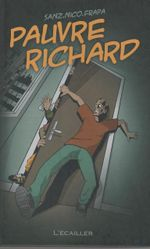 Couverture Pauvre Richard