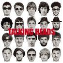 Pochette The Best of Talking Heads