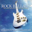 Pochette Rock Ballads