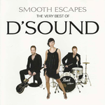 Pochette Smooth Escapes: The Very Best Of