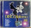 Pochette Disco Inferno III