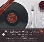 Pochette The Ultimate Jazz Archive