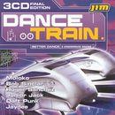 Pochette Dance Train: Final Edition