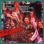 Pochette Azadi!