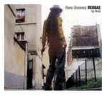 Pochette Rare Grooves Reggae