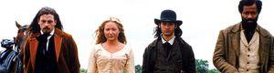 Cover Les meilleurs films sur la guerre de Sécession