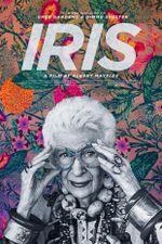 Affiche Iris