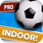 Jaquette Indoor Soccer 2015: Ultimate jeu futsal de football dans la belle arène par VOLUMINEUX SPORTS [prime]