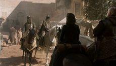 screenshots Lord Snow