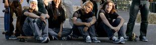 Cover Les meilleurs films sur le skateboard