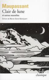 Couverture Clair de Lune
