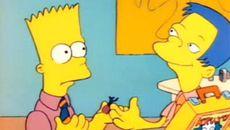 screenshots Bart le génie