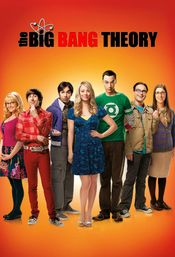 Affiche The Big Bang Theory