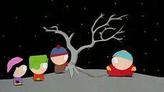screenshots Cartman a une sonde anale