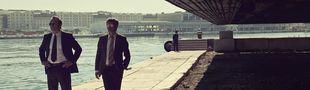 Cover Les meilleurs films se déroulant à Marseille