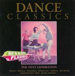 Pochette Dance Classics: The Next Generation