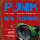 Pochette Punk en France