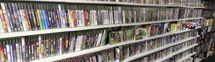 Cover Les jeux que je dois continuer / finir / refaire... bref tout ceux que j'ai touchés mais pas assez ...